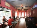 Clean Bar  & Restaurant