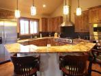 299 Shores Breckenridge Home Breckenridge Kitchen