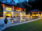Stunning Coral Villa, perfect for your holiday in Phuket