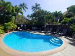 Kihei Resort pool