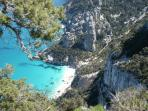 Cala Gonone - Charming and comfortable apartment
