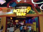 20mins drive to Angry Bird Indoor Theme Park at JBCC
