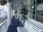 Southern Style Balcony