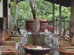 Villa Gamrang - Tropical hide away on West Java