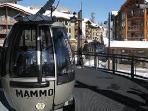 Village Gondola
