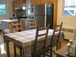 Coin cuisine / Dinning area