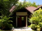 Tranquil setting, in a quiet corner of Nai Harn, a short distance to the beach