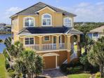 Bermuda Bay House, Cinnamon Beach, private pool, elevator