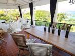Casanova Villa Great for Couples or Families