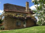 The Farmhouse, Les Vitarelles - Molieres, Dordogne