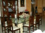 Dining Table Flat 5