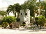 Venture Out's Tiki Statue