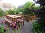 Petite maison cosy dans un village typique de la Suisse Normande