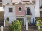 Casa Sara. Our beautiful holiday home.