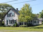 Welcome to Pleasant Street Cottage! Spacious corner lot with screened porch - 38 Pleasant Street Harwich Port Cape Cod...