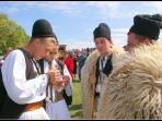 In Spring and Autumn we have our semi annual festivals a chance to see some true Romanian culture