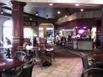 Regal Palms Resort,Banana Jacks Restaurant and Bar