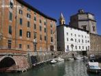 La Toscana a portata di mano: Livorno