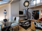 Living Room / Dining Room