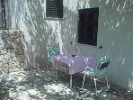 A1(3+2): garden terrace
