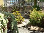 giardino di 'Casarcobaleno - a ciaramida'