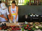 Cooking Class Program