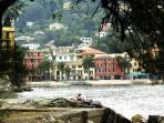 San Michele di Pagana beach