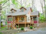 Tulip Cottage | Walking Distance to Black Mountain | Energy Star Rated Home