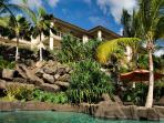 2 BR OV Villa at Hoolei