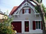 Maison de style châtelaillonnais