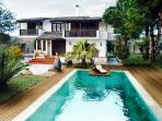 The one & only  Byblos Luxury villa Chateau of the island