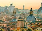 Rome - a day trip