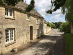 Cotswold Cottage, Cotswolds near Cirencester