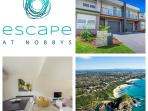 Escape at Nobbys - Port Macquarie NSW