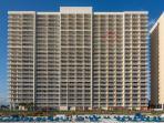 Unit #1811 Majestic Beach Resort.