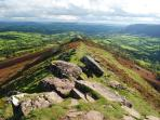 The Brecons