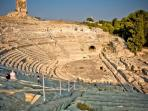Teatro greco-siracusa
