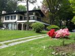Villa Sofia tra Como e Milano