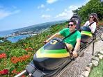 Bobsled - Mystic Mountain - Ocho Rios, Jamaica