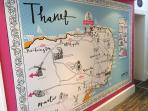 Explore the whole of Thanet