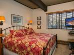 Storm Meadows: Club A, unit 212: True 1 bedroom condo