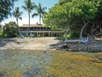 Magnificent Oceanfront Home of the Hula Moon ~ RA6282