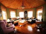 Trefry lake house