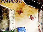Your Retreat at Aventura awaits...
