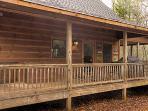 Jack Bears Cabin