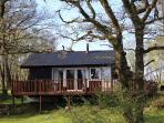 Taigh Nan Con Cabin