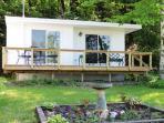 Quaint Studio Cottage on Crystal Lake