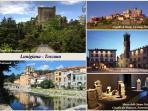 Antichi borghi e castelli di Lunigiana