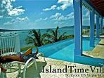 Island Time Villa - Waterfront Villa St. Croix