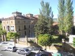 estación enológica y museo del vino